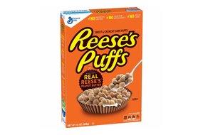 Reese's Puffs Cereálie 326 g 173-4