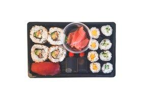 Fresh Box Sushi set 1