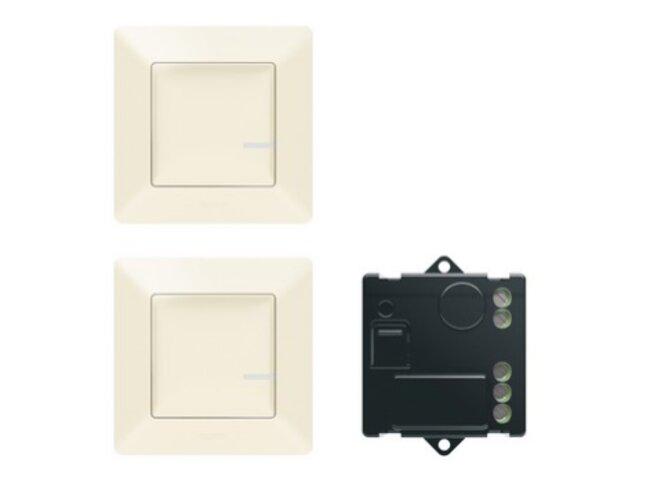Valena Life Netatmo balík 1x mikromodul+ č.6 béžový 752250