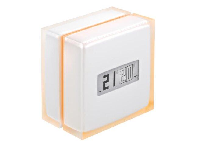 NetatmoPro termostat SMART NTH-PRO