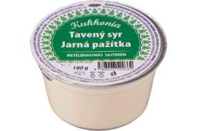 Syr Tavený Kukkonia Jarná pažítka 180 g