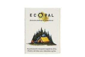 Ekologický podpaľovač - ECOPAL