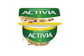 Activia jogurt müsli chladený 120 g