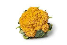 Karfiol žltý/oranžový NL (na obj.)