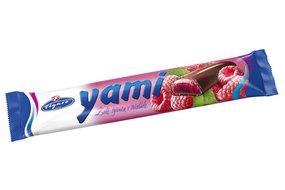 Yami želé tyčinka malina 25 g