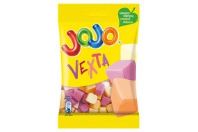 Jojo Vexta cukríky 80 g