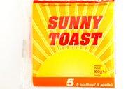 Syr Sunny Toast tavené plátky 100 g